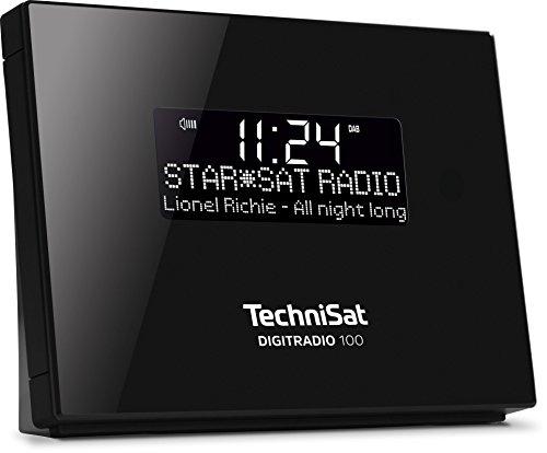 TechniSat DigitRadio 100 Digitalradio-Adapter DAB+/Bluetooth für Stereoanlagen [Amazon]