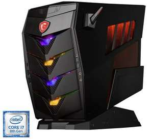 (Notebooksbilliger.de) MSI Aegis 3 8RD-211X Gaming PC im Gaming Special