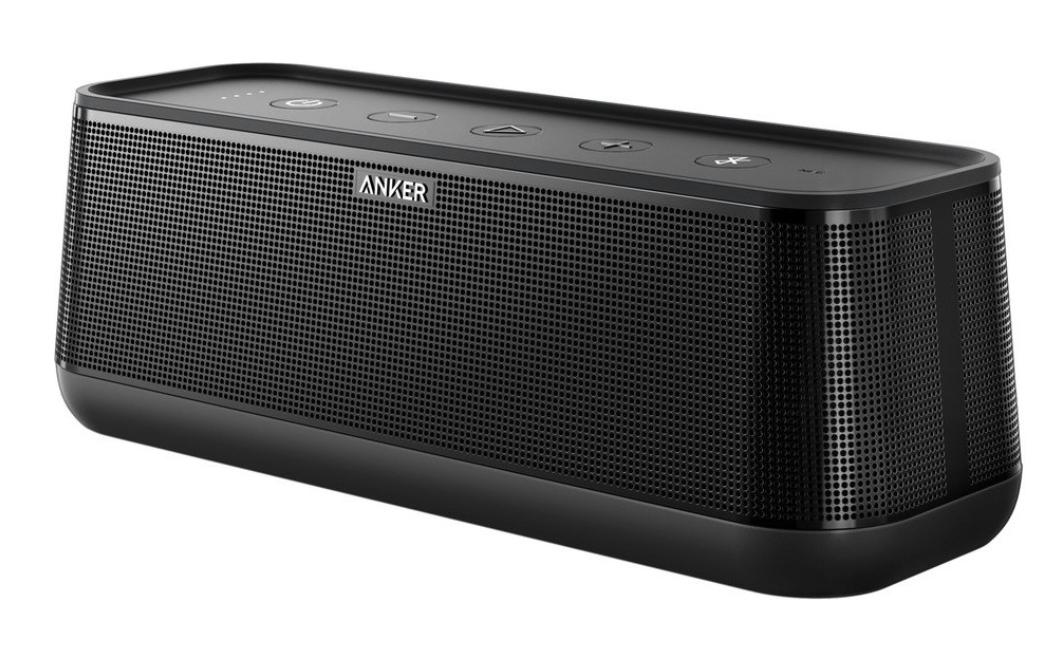 Anker Soundcore Pro+ Bluetooth Lautsprecher