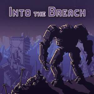Into the Breach (PC) für 6,79€ (GOG)
