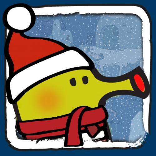 [Android - Amazon App Shop] Doodle Jump Cristmas Special kostenlos