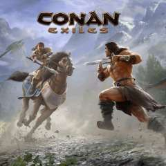 Steam Free Weekend: Conan Exiles (Steam) kostenlos spielen (Steam Store)