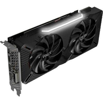 Palit GeForce RTX 2070 Dual Grafikkarte
