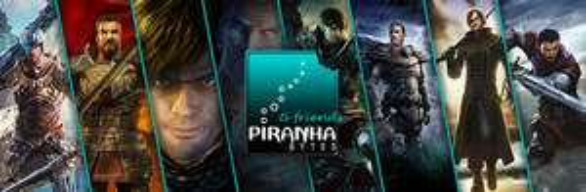 Piranha Bytes Sale bei Steam: ua Gothic Universe Edition für 3,35 Euro