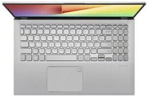 "ASUS VivoBook 15 silber 15"" FHD AMD Ryzen 5 3500U Vega8 8GB/256GB SSD Win10"