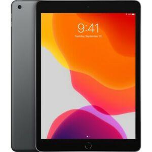 Apple iPad 10.2 32GB MW742LL/A WiFi space-grey iOS Tablet ohne Vertrag WOW!