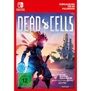 Dead Cells (Switch) Downloadcode