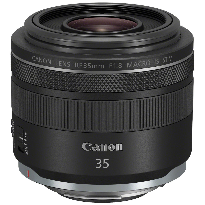 [Lokal Calumet Filialen] Canon RF 35mm f/1,8 IS Macro STM