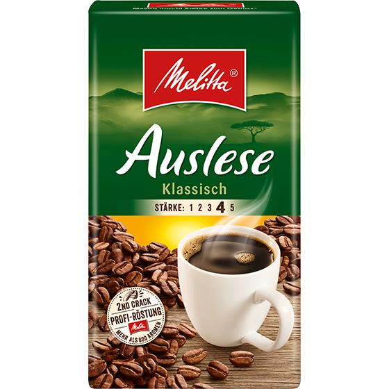 [Lokal WEZ] Melitta Kaffee - verschiedene Sorten