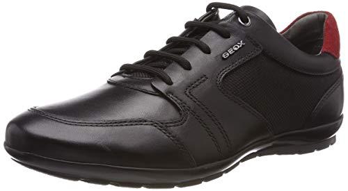 Verschiedene Geox Schuhe im Angebot, zB Symbol B Oxfords