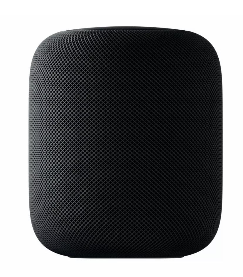 Apple HomePod via Gutschein bei eBay von gravis