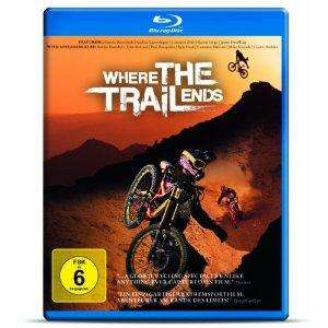 Where The Trail Ends - Blu-Ray @ Amazon