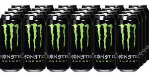 24er Palette Monster Energy 0,57€ pro Dose