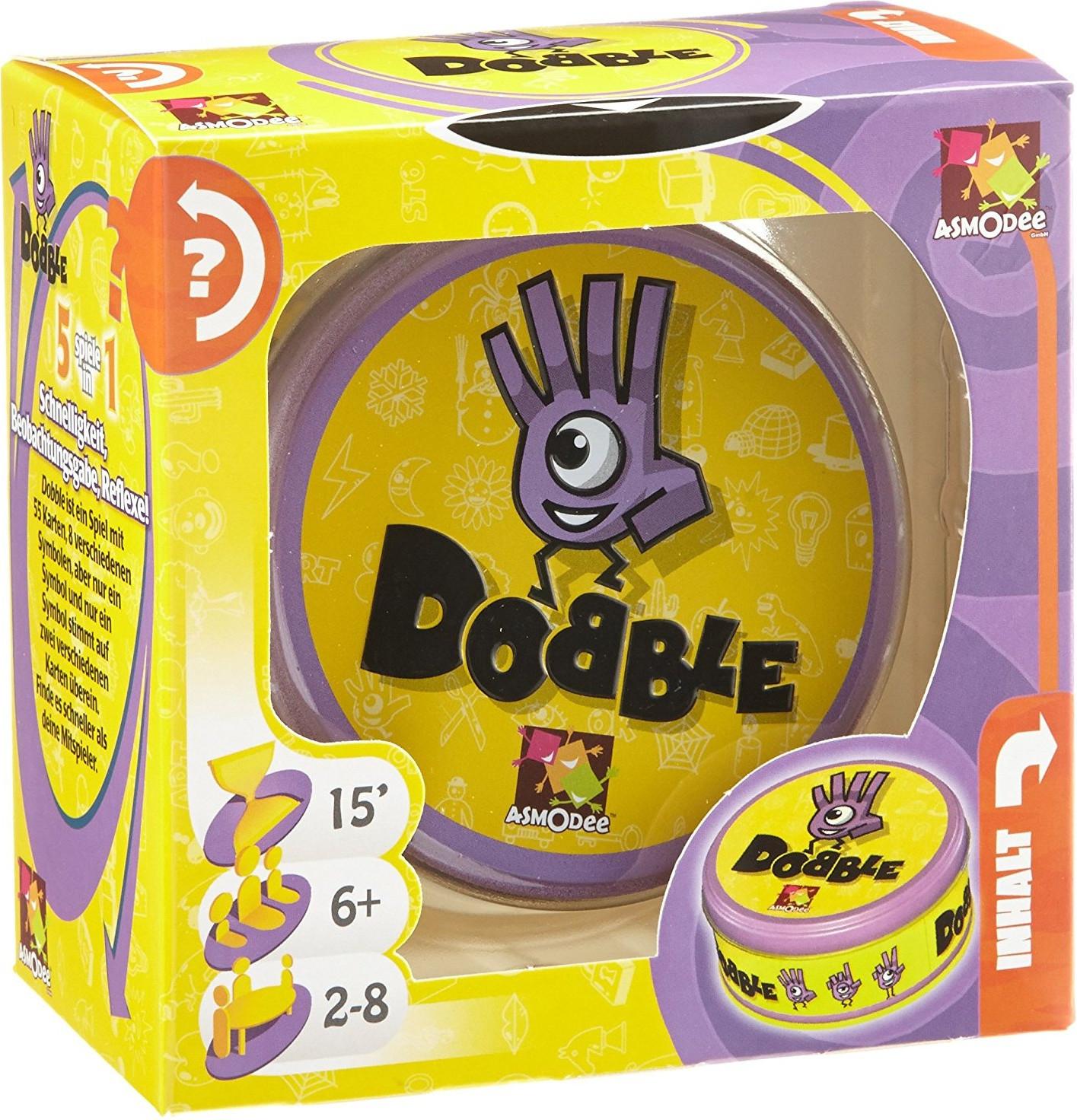 "[Amazon Prime] Kartenspiel ""Dobble"""