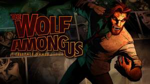 The Wolf Among us Gratis im Epic Game Store