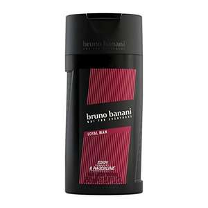 Amazon Prime: Bruno Banani Duschgel Loyal Man 4x250ml