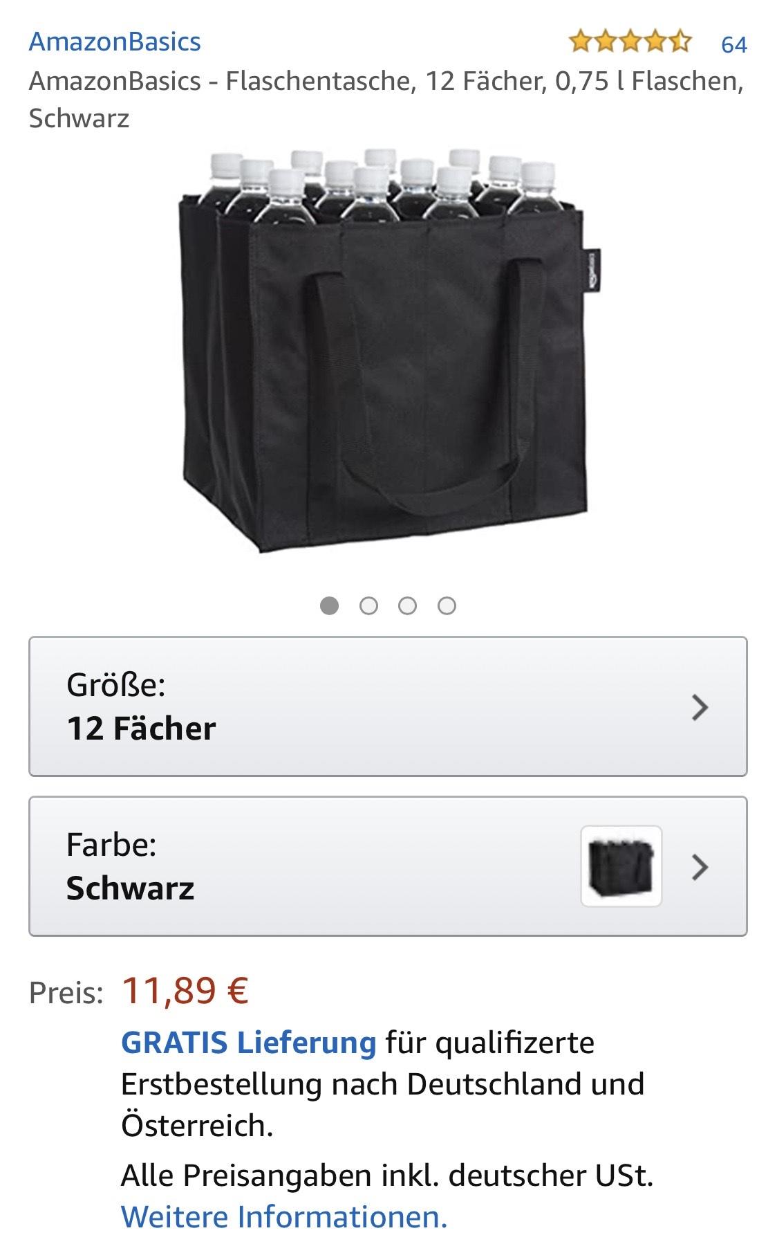 5€ Rabatt auf ausgewählte Amazon Produkte