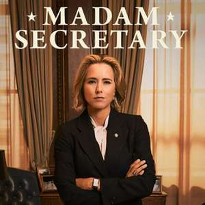 US-Serien in der Joyn Prime Time-Mediathek: Madam Secretary, Homeland, Empire, ...