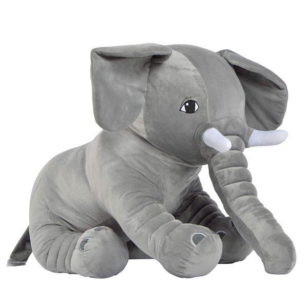 XXL Kuschel-Elefant Manni für 9,90 € plus Versand statt 21,98€