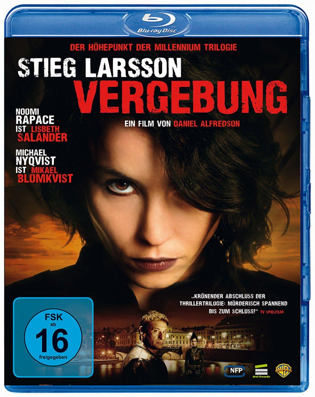 Vergebung (Blu-ray) für 5€ (Amazon Prime & Saturn)