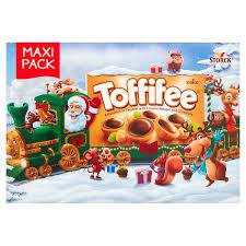 [Rossmann] Toffifee Maxi-Pack (400g) Weihnachtsedition für 2,80 Euro (mit 10% Coupon)