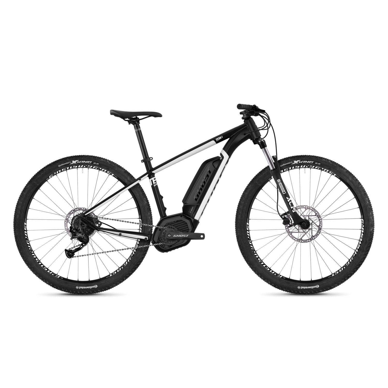 Ghost Hybride Teru B2.9 AL U 2 E-Mountainbike MTB Hardtail Bosch E-Bike