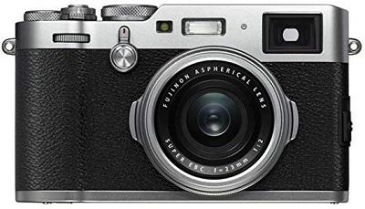 Fujifilm X100F (inkl. € 200,- Amazongutschein)