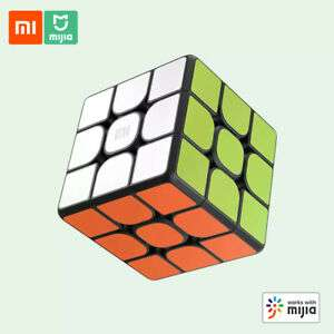 Xiaomi Mijia Smart Zauberwürfel Pädagogische Puzzles Spielzeug Magic Cube APP