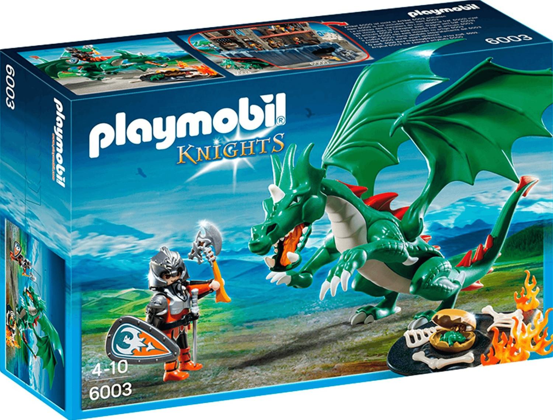 Großer Burgdrache 6003 Playmobil