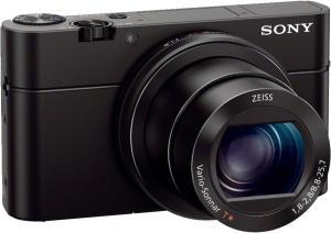 Sony Cyber-shot DSC-RX100 Mark III für 419,21€ inkl. Versand (Amazon UK)
