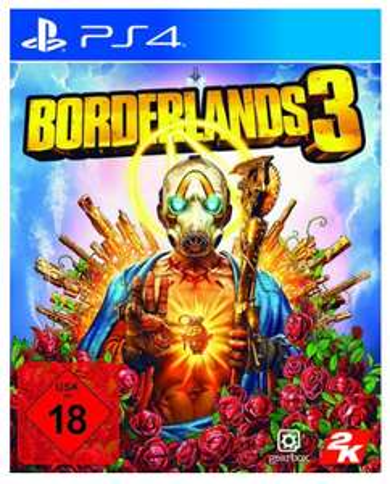 Borderlands 3 (PS4 & Xbox One) für je 29,99€ (Müller)