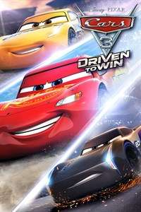 Cars 3 Driven to Win (Xbox One Download Code)