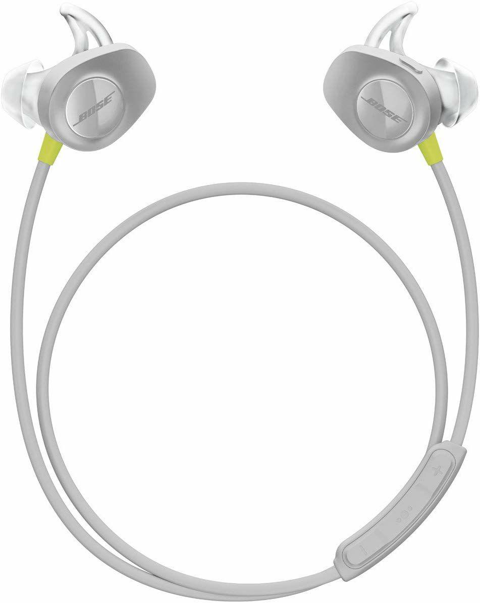 Bose SoundSport Wireless Bluetooth-Kopfhörer (Amazon.es)