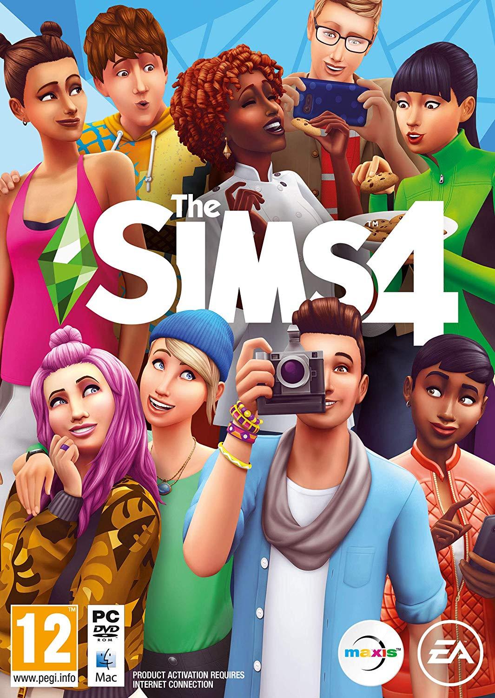 [Amazon.de] Sims 4 Erweiterungen (Code in der Box) für PC (+ Origin Codes)