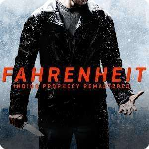 Fahrenheit: Indigo Prophecy Remastered (Steam) für 0,59€ (GreenManGaming)