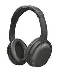 Deal des Tages und Advents-Deal bei Notebooksbilliger 16.12. | Trust Paxo Bluetooth Headset Kopfhörer mit Active Noise Cancelling