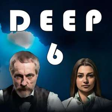 [Google Playstore] Deep 6 - Awakening