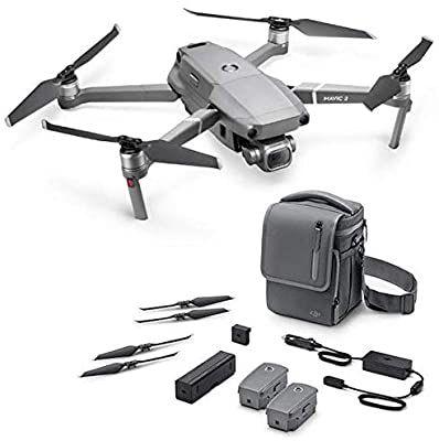[Amazon] DJI Mavic 2 Pro Fly More Combo