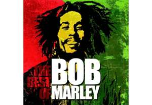 Bob Marley - The Best Of Bob Marley , die Vinyl - Platte für 7,99 Euro [Saturn]
