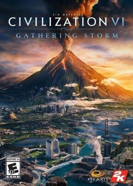 Instantgaming Adventskalender Civilization VI DLC Gathering Storm