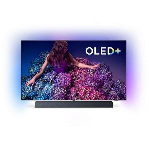 55 Zoll Philips OLED+ TV 55OLED934