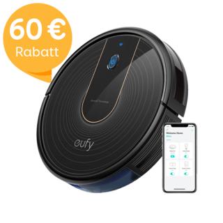 Eufy Robovac 15C Boost IQ + weitere Modelle