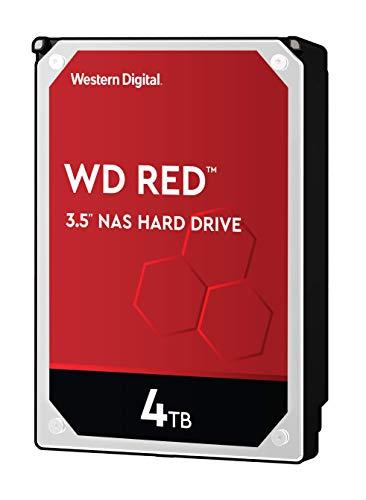 Amazon.es - Western Digital SATAIII mit 4TB für 91,99€ plus 3,80€ Versand