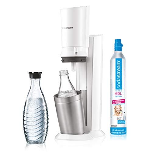 sodastream glasflaschen
