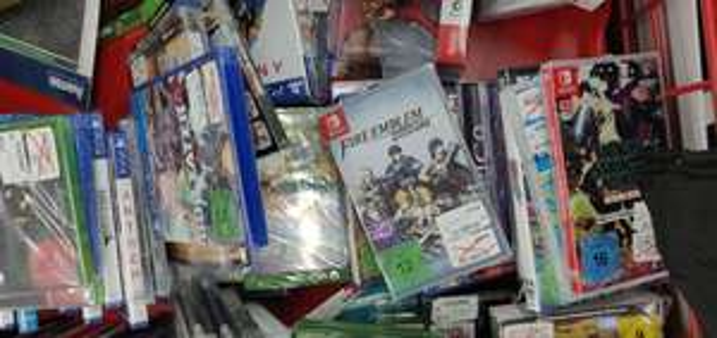 [Lokal Schweinfurt] Media Markt div. Spiele (Travis strikes Again, Fire Emblem Warrior, spyro + Crash,..)