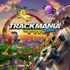Trackmania Turbo (Xbox One) für 7,49€ (Xbox Store)