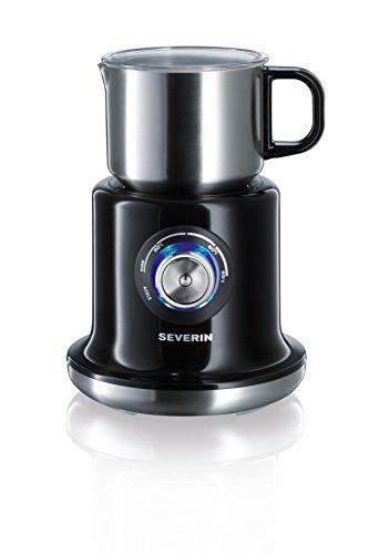 SEVERIN SM 9688 Milchaufschäumer - Erwärmen (Bis zu 700 ml) Aufschäumen (Bis zu 350 ml) Induktion