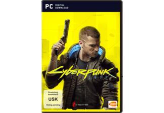 [MM / Saturn] CYBERPUNK 2077 - Day 1 Steel-Edition - PC [XboxOne/PS4 +10 EUR]
