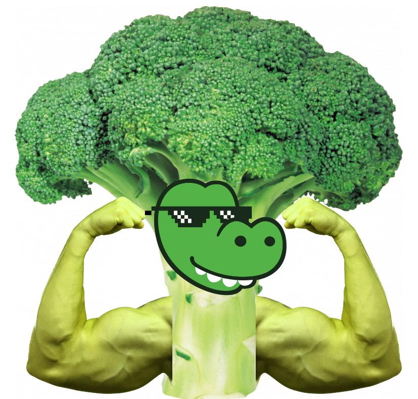 Pumpermarkt [KW51]: z.B. 1kg Tiefkühlgemüse (Broccoli, Kaisergemüse, etc.) für 1,19€ bei Penny