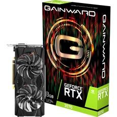 Gainward GeForce RTX 2070, Grafikkarte